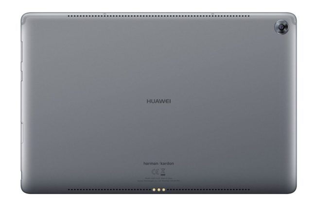 Huawei MediaPad M5 (WiFi version) Is Now Available for Purchase!
