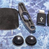 Thinium Recharge[+]2.0 Review: A Wall Charger and Battery Pack in One