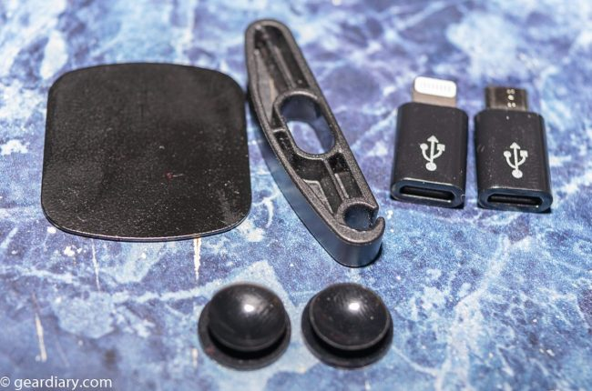 GearDiary Thinium Recharge[+]2.0 Review: A Wall Charger and Battery Pack in One