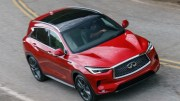 GearDiary 2019 Infiniti QX50 Is 'New and Improved' and Then Some