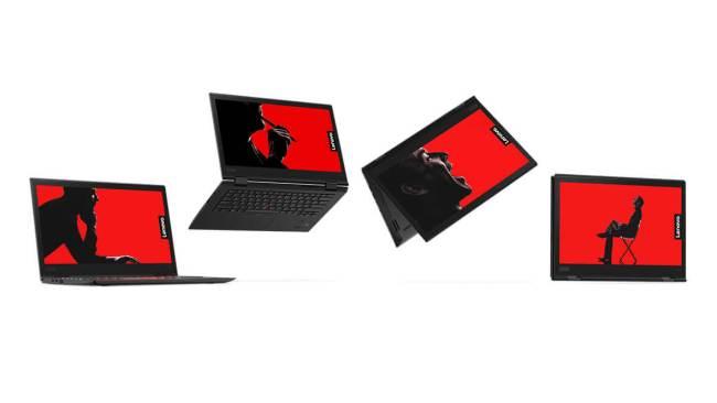 Lenovo ThinkPad X1 Yoga Convertible Laptop (2018 20LD0015US) Review