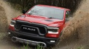 GearDiary 2019 Ram 1500 Rebel Was a Surprising Experience