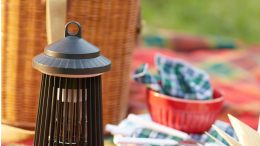 GearDiary The Stinger On-the-Go Insect Zapper is My New Summertime Friend