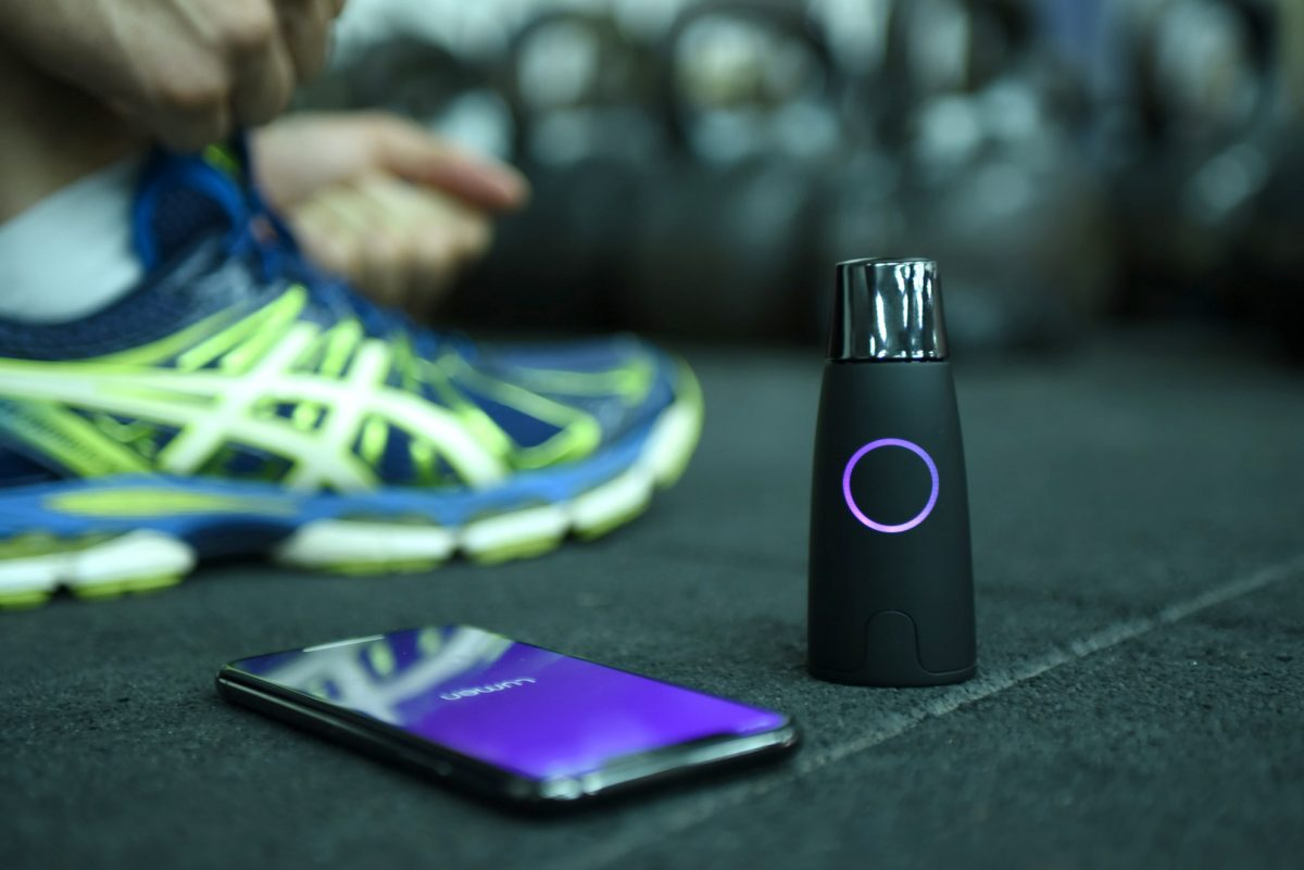 GearDiary Can You Breathe Your Way to Weight Loss with Lumen?