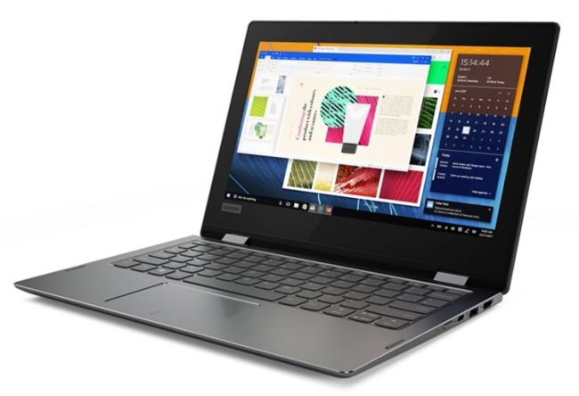"GearDiary Lenovo Flex 6 11"" Convertible Is an Inexpensive Way Into a Convertible PC"