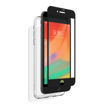 InvisibleShield Glass+ 360 is Total Protection for Your iPhone X, and Total Peace of Mind for You