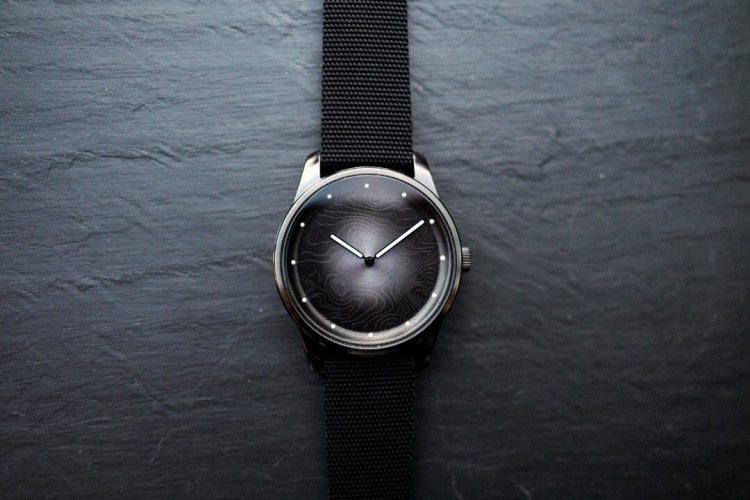 GearDiary Awake Watches: Fashionable Timepieces Made from Recycled Materials