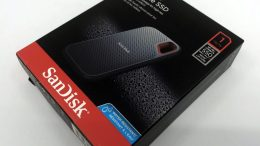 SanDisk Extreme Portable SSD Review