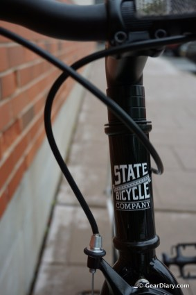 13-Gear Diary State Bicycle Co Le Fleur 3-012