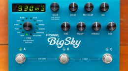 The Strymon BigSky: Is It Worth It?