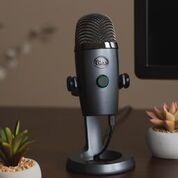 Blue Yeti Nano Microphone: Great Sound, Great Price