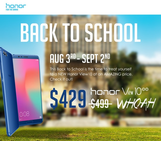 GearDiary Back to School in Fall 2018 with the Best Tech