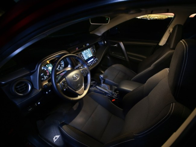 GearDiary 2018 Toyota RAV4 Ready for 'Adventure'