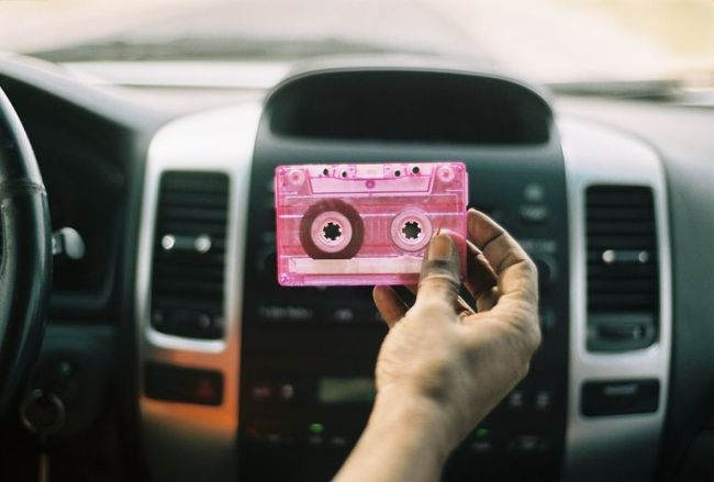 Turning My Car's Tape Deck into a Bluetooth Stereo on the Cheap