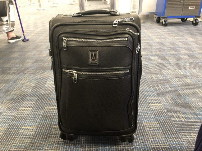 Traveling In Style with TravelPro