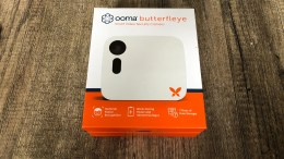 GearDiary The Ooma Butterfleye Smart Home Security Camera Review (with Giveaway!)