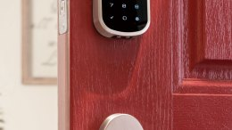 August and Yale Locks Give You New Ways to Smarten up Your Doors