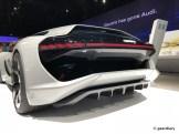 Audi e-tron PB18-002