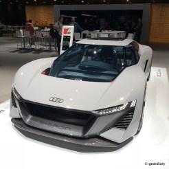 Audi e-tron PB18-006