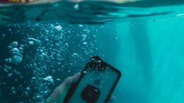GearDiary HitCase's Fleet Waterproof Cases Got Me Through the Summer