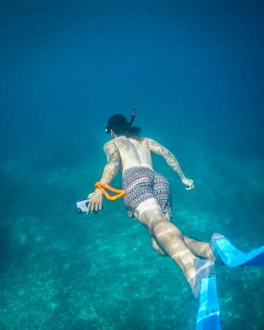 HitCase's Fleet Waterproof Cases Got Me Through the Summer