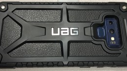 UAG Monarch Provides the Galaxy Note 9 with Much Needed Added Protection