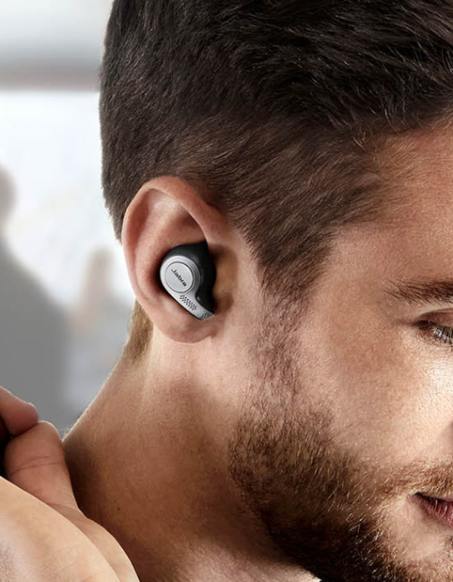 Jabra Elite 65t and Elite Active 65t Are Comfortable, Sound Great, and Work wth Alexa