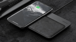 Nomad Base Station Hub Edition Is Ready to Charge Your Life Wirelessly