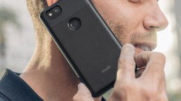 Moshi's Ready with Accessories for the Google Pixel 3 & Pixel 3 XL