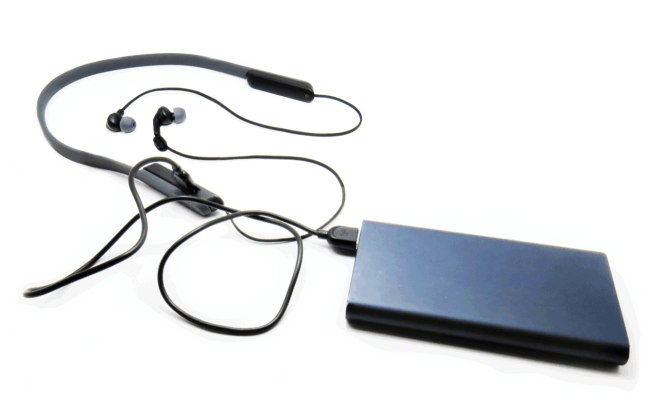 Changer Bluetooth Headphones Are Much More Than Meets the Ear