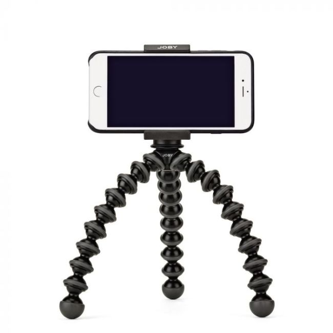 Joby Tripod Stands Are a Great Way to Get the Perfect Shot