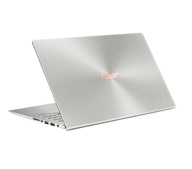 ASUS Releases New ZenBooks with Impossibly Thin Bezels and Powerful Insides