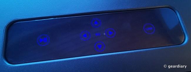 Aiwa Exos-9 Bluetooth Speaker: Impressive Portable Sound that Won't Break the Bank