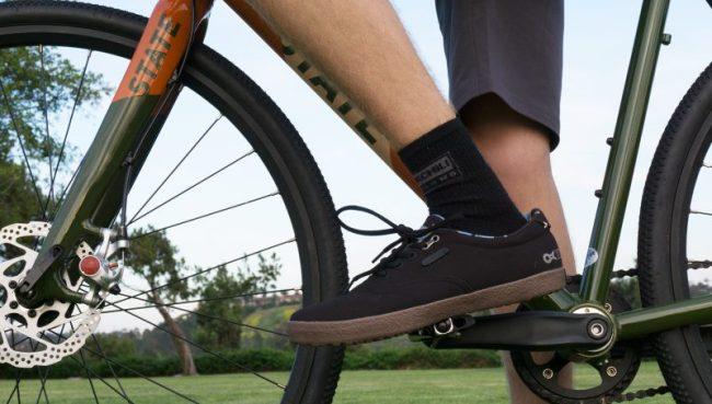 DZR's Urban Biking Shoe Is Great for City Commutes