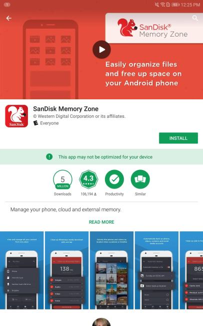 SanDisk Ultra 400GB MicroSDXC Card Review: You Can Never Have Too Much Memory