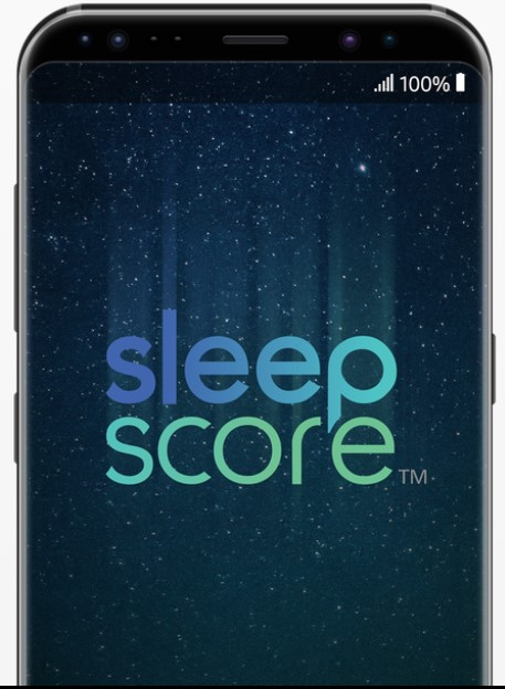 Sleep Soundly with SleepScore's Monitoring Sensor