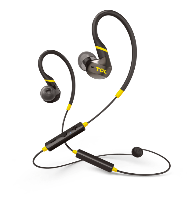 TCL Rocks New Televisions While Branching out into Audio with New Headphones!