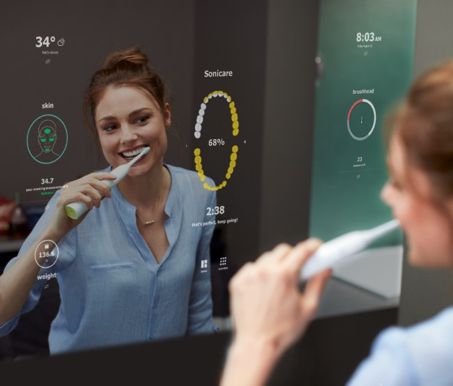Philips Emphasized Better Health and Better Sleep at CES 2019