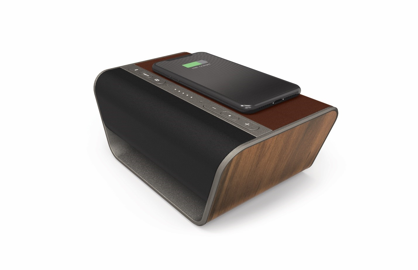 Cavalier Audio Releases a Sound System Complete with Alexa & Wireless Charging