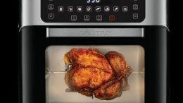 Gourmia Wants to Make Sure Your Kitchen Has the Latest Appliances