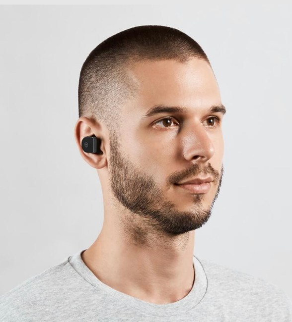 Master & Dynamic MW07 True Wireless Earphones Look Great and Promise to Sound Equally Good