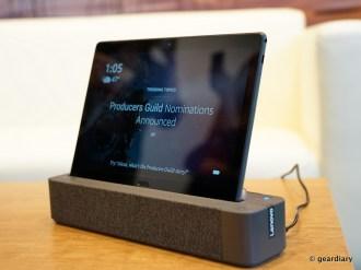 Lenovo Smart Tabs-001