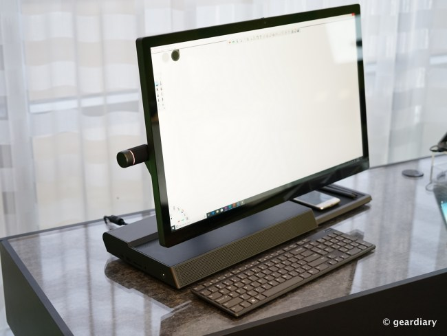 Lenovo Yoga Adds New Devices to the Family; the Yoga S940 Wows
