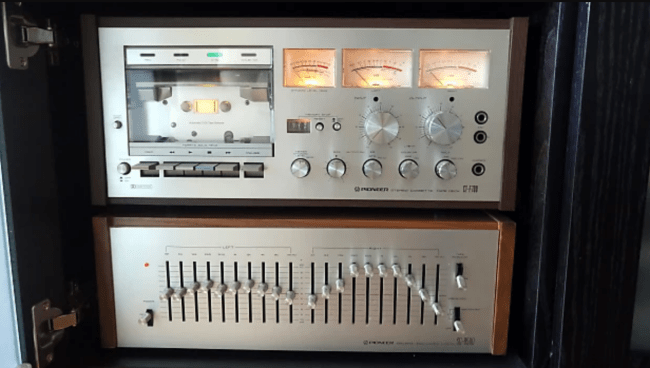 Why Your Hi-Fi Setup Is Incomplete Without a Graphic Equalizer