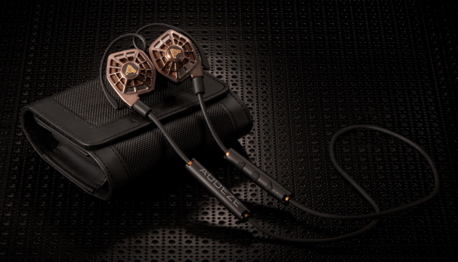 Audeze iSINE Headphones Cut the Cord Thanks to the New CIPHER Bluetooth Module