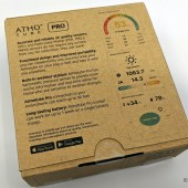 Atmotube Pro: Easily Track Indoor and Outdoor Air Quality on the Go