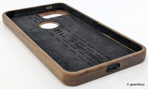 08-Kerf Case in Walnut Google Pixel 3 XL-007