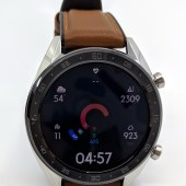 Huawei Watch GT: A Few Trade-Offs Provide Amazing Battery Life and Sleep Tracking