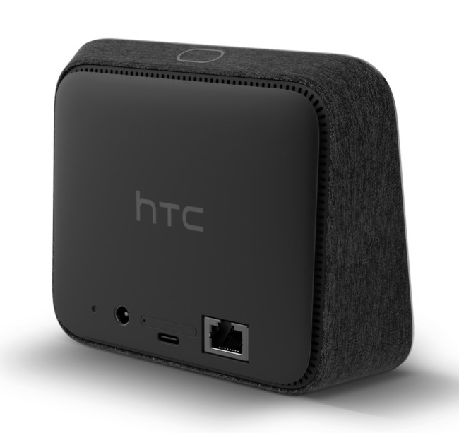 The New HTC 5G Mobile Smart Hub Is a 5G Mobile HotSpot and More