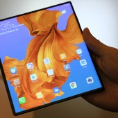 Huawei Mate X Is the Folding Screen Phone Everyone Will Be Talking About